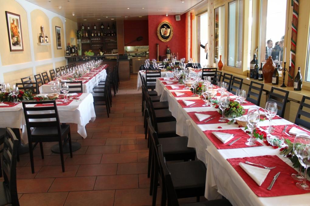 Besuchen Sie uns in Luzern