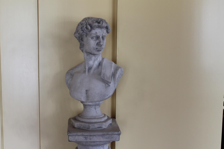 Modomio Dekoration Statue