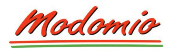 Modomio Logo
